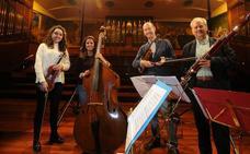 Los músicos jóvenes toman el relevo en la OSE