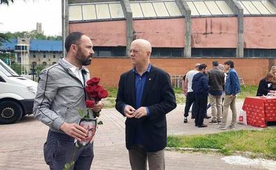 Elorza pide a los votantes de Podemos y PNV apoyo a Sánchez frente a la derecha