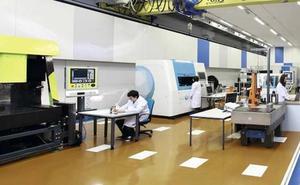 El Alto Deba se mantiene por sexto año consecutivo a la cabeza en innovación en Euskadi