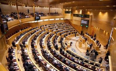 El deseado control del Senado, una Cámara ninguneada