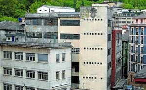 La industria de Eibar se edificó en cuatro años