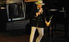 El 'interminable' Bob Dylan regresa a España