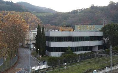 Ingemar despedirá a sus 31 trabajadores de Usurbil y cerrará la planta