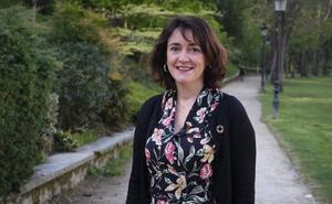 Carmen Jaca: «Las empresas que aprovechan los residuos mejoran su eficiencia»