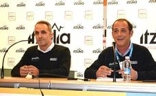 Javier Lasagabaster: «Esta es una gran oportunidad que si se pierde será difícil recuperar en el futuro»