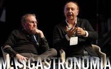 José Carlos Capel: «Tengo la sensación de que el turismo masivo perjudica a las barras de pintxos donostiarras»