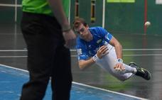 Baiko lleva dos meses sin ganar a Aspe en Primera