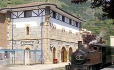 Burdinbidearen Euskal Museoak lurrunezko trenean hiru bidaldi eskainiko ditu asteburu honetan
