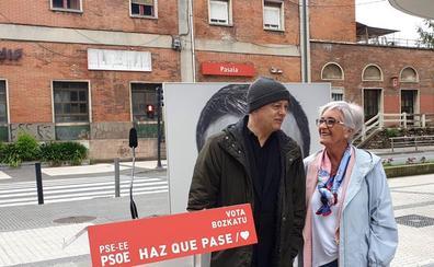 Elorza pide a Gipuzkoa que contribuya a frenar «el avance de la extrema derecha»