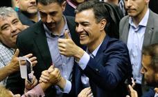 Sánchez recurre a Trump, Bolsonaro y Vox para arañar los últimos indecisos a Iglesias