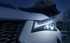 Novedades Lexus en el Automobile Barcelona