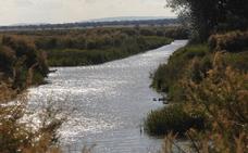 El agua en Castilla-La Mancha