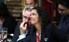 Una edil bilbaína deja el PP tras 20 años porque cree que el partido «se ha radicalizado»