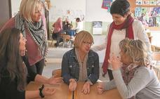 Treinta centros vascos con nuevos modelos de enseñanza ejercen de tutores de otros colegios