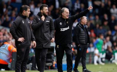 Marcelo Bielsa se queda sin ascenso pero gana el título del 'fair play'