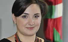 Clara Montero será la sustituta de Ane Rodríguez en Tabakalera
