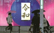 Nuevos aires en Japón
