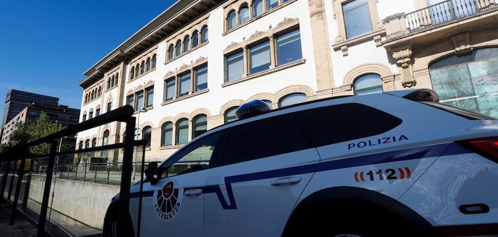 La autopsia al cadáver del menor fallecido en Donostia confirma la existencia de una hemorragia craneal
