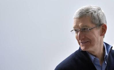 Por qué Tim Cook desactiva esta función de su iPhone (y te anima a que también lo hagas)