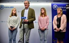 La debacle del PP vasco sitúa al partido al borde del abismo ante las municipales