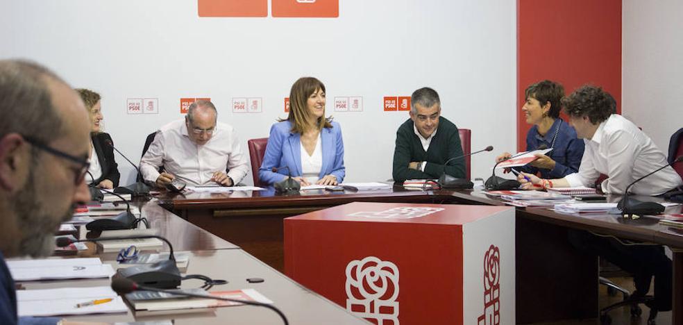 El PSE aspira a mejorar su posición en Euskadi gracias al impulso de Sánchez
