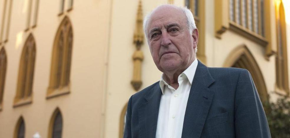 Fallece José Luis Ansorena, referente de la música vasca y creador del archivo Eresbil