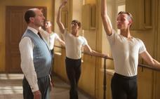 Ralph Fiennes: «Me enamoró la arrogancia de Nureyev»