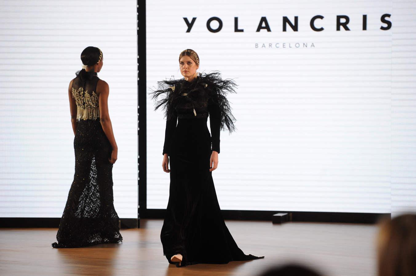 La colección de Yolancris, en imágenes