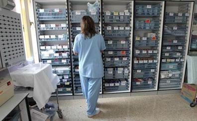 Osakidetza abonará 130 millones a 10.165 trabajadores sanitarios en los próximos meses