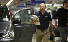 Las ventas de automóviles crecen tras siete meses de caídas