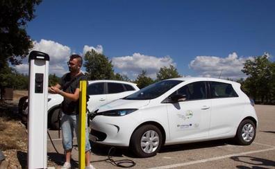 Rutas turísticas con cero emisiones en parques naturales de España y Portugal