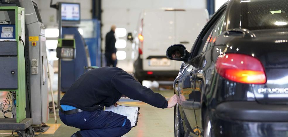 «Es imposible realizar la inspección bajo la nueva normativa en menos tiempo»