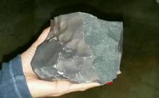 Una misteriosa roca caída en Costa Rica resultó ser un meteorito