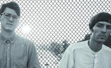 Los californianos The Molochs presentan su tercer disco en la Sala Dabadaba