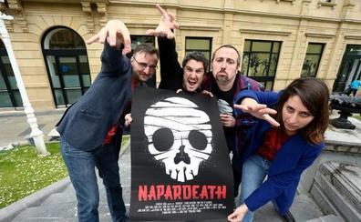 La Semana de Terror estrena 'Napardeath' y desvela su cartel