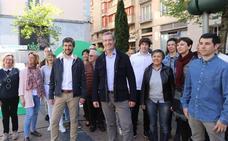 Olano destaca la reacción de Gipuzkoa «contra el populismo y el centralismo»