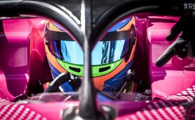 W Series, el campeonato de monoplazas para mujeres que suscita polémica