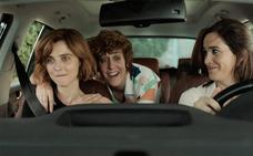 Leticia Dolera, Borja Cobeaga y Diego San José, protagonistas del festival Crossover