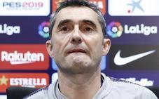 Valverde: «Sabemos de lo que es capaz el Liverpool»