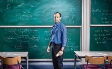 El refugiado convertido en genio matemático