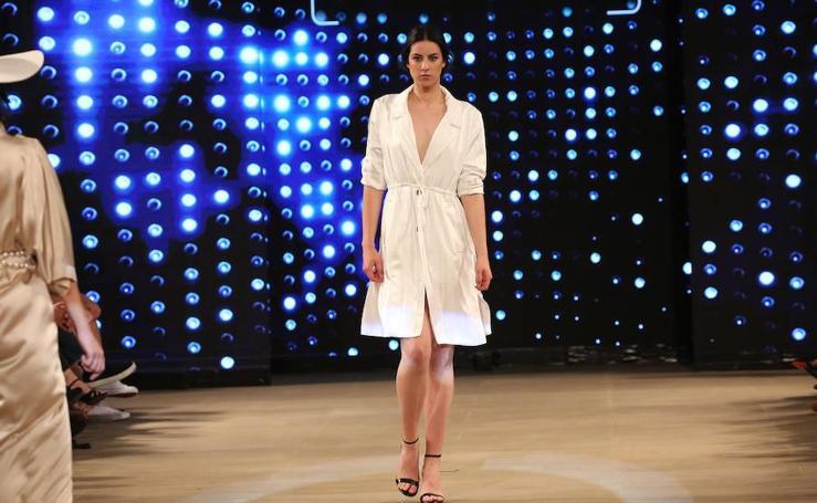 Moda 'made in Gipuzkoa' en San Telmo