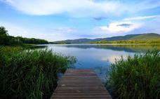Cinco lagos imprescindibles
