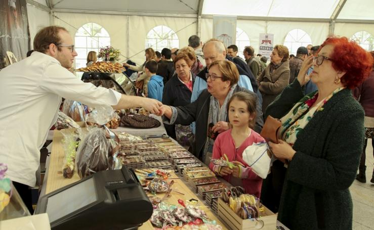 Feria de Dulces