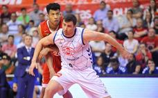 El GBC gana en Murcia y sale de los puestos de descenso (61-74)
