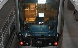 Tecnología vasca de vanguardia aplicada al ferrocarril