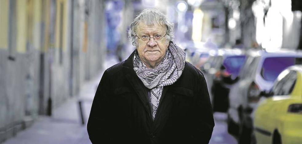 Ian Gibson: «Adoro la falta de esnobismo de este país»
