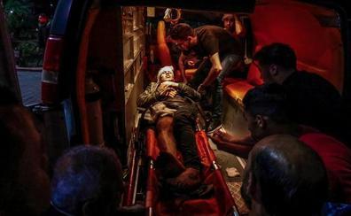 Israel recupera los asesinatos selectivos en la nueva escalada de tensión en Gaza