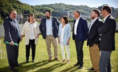 Ortuzar pide a Sánchez «valentía» para abordar los problemas del modelo de Estado