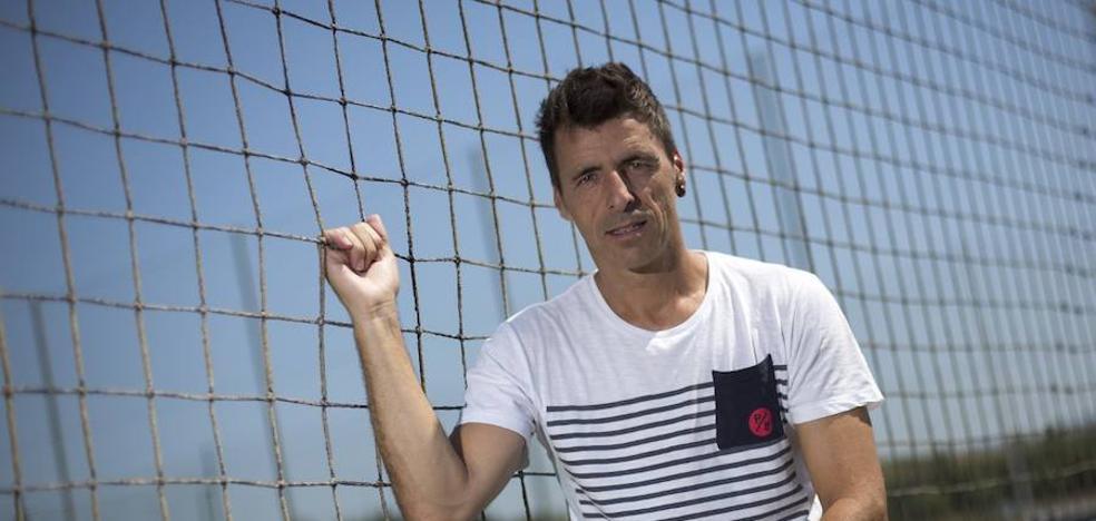 Bittor Alkiza: «La clave de Osasuna es no haber perdido aún en El Sadar»