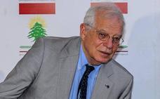 Borrell precisa que Leopoldo López no puede pedir asilo en la Embajada de Caracas